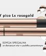 Lamy pico Lx rosegold